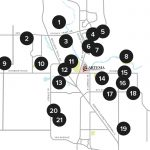 Artesia parks and recreation map mobile